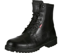Leavit Schuhe schwarz