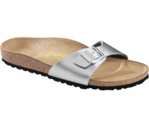 Madrid W Sandalen Damen silber (normal) EU