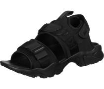 Canyon Damen Sandalen schwarz