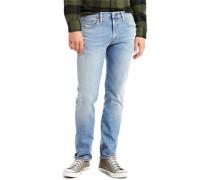 511 Slim Jeans sun fade