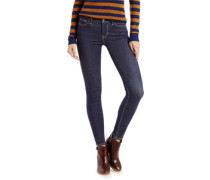 710 Innovation Super Skinny W Jeans Damen high society EU