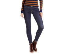 710 Innovation Super Skinny W Jeans high society