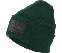 Re-Issue Beanie grün