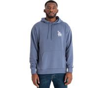 lb Pastel Los Angeles Dodgers Herren Hoodie slate