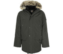 Anchorage Parka oliv