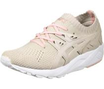 Gel Kayano Trainer Knit W Schuhe beige