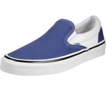 Classic Slip-On 98 Dx Schuhe blau