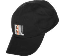 Court Side Cap Damen schwarz
