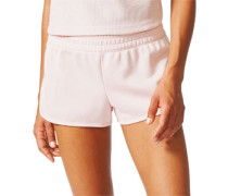 Regular 3 Stripes W Shorts pink