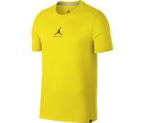 Jbsk Df 23/7 BBall Jupan T-Shirt gelb
