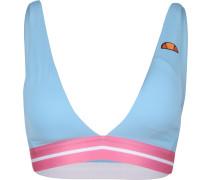 Badian Damen Bikini Oberteil blau