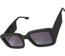 Avery Sonnenbrille schwarz