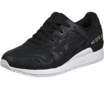 Gel-Lyte Iii W Schuhe schwarz