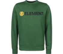 Blazin Crew Sweater grün