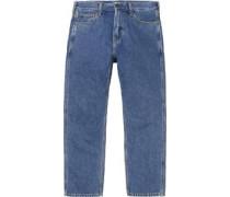 Toledo Denim Pants Jeans blau blau