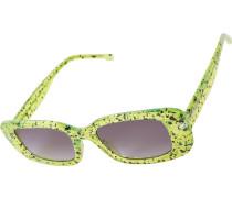 Marco Sonnenbrille gelb