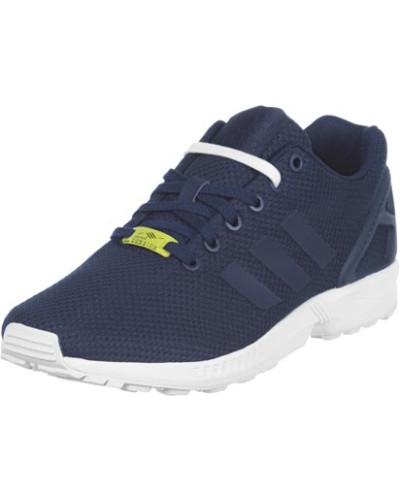 adidas Herren Zx Flux Running Schuhe blau blau Billig Verkauf Neueste WVzm5Xfyl