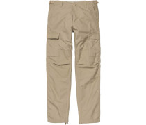 Aviation Cargo Columbia Herren Hose beige