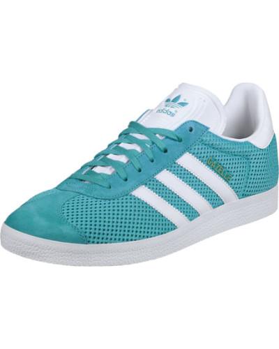 Ausgezeichneter Günstiger Preis adidas Herren Gazelle Lo Sneaker Schuhe blau türkis blau türkis Manchester 89Vq8tPBpx