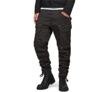 Rovic Zip 3d tapered Hose raven