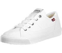 Malibu S W Schuhe weiß