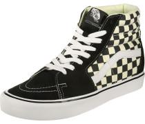 Sk8-Hi Lite Schuhe schwarz beige