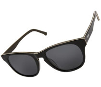 Luca Sonnenbrille schwarz