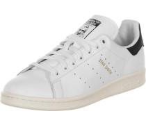 Stan Smith Lo Sneaker Schuhe weiß schwarz weiß schwarz