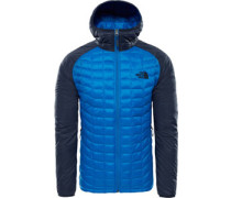 ThermoBall Hd port Kuntfaerjacke Herren blau EU