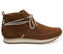 Rio W Schuhe braun