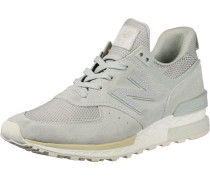 Ms574 Schuhe grau EU