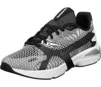 Ghoswift Schuhe white/black-wolf grey
