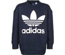 Adc Fashion Crew Sweater Herren blau
