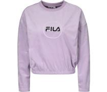 Ruby Velvet Daen Sweater lila