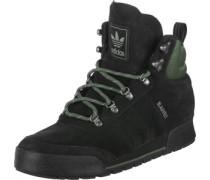 Jake Boot 2.0 Schuhe Herren schwarz EU