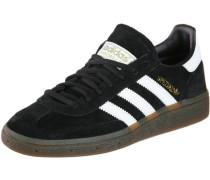 Handball Spezial Schuhe schwarz