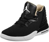 Academy Gs Schuhe schwarz