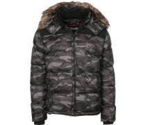 2190 J Winterjacke cao/dark khaki