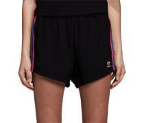 W Shorts schwarz