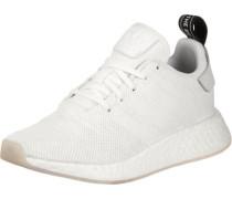Nmd R2 W Schuhe weiß
