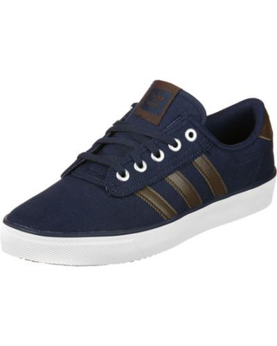 Billig Verkauf Manchester Footlocker Günstiger Preis adidas Herren Kiel Lo Sneaker Schuhe blau braun blau braun Günstig Kaufen Authentisch MAAYG3