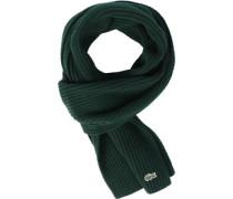 Basic Schal Herren grün