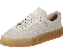 Sambarose W Schuhe beige