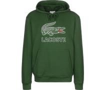 Lacote Herren Hoodie grün