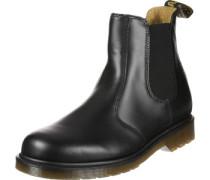 2976 Stiefel schwarz