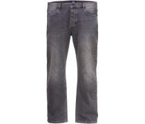Pensacola Straight Herren Jeans grau