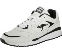 Ultimate Herren Schuhe weiß
