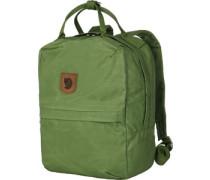 Greenland Zip Daypack grün