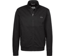 Blouson Jacke schwarz