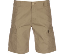 Aviation Herren Shorts beige